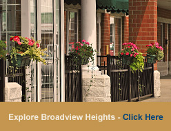 Explore Broadview Heights - Click Here