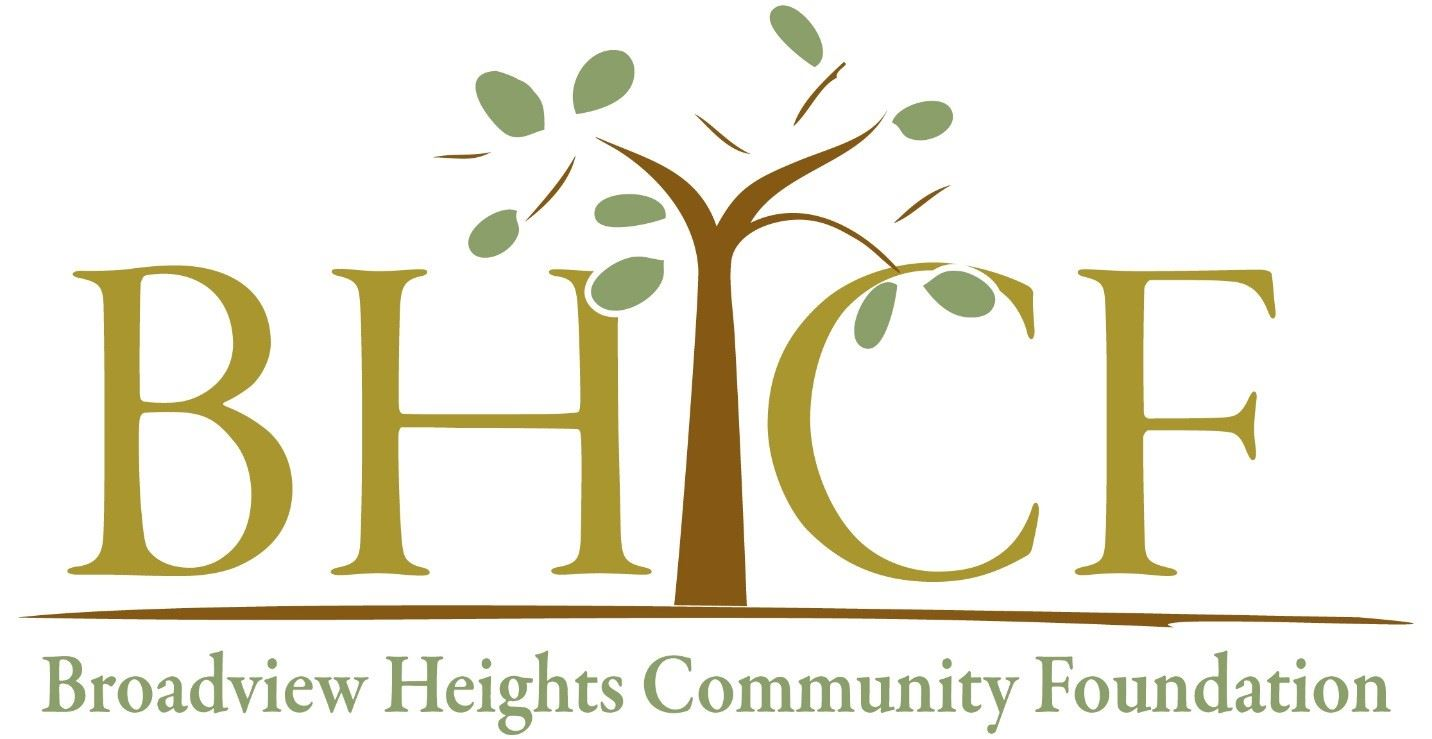 Logo for Broadview Heights Community Foundation