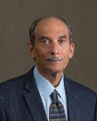 photo of Jim Giomini Human Resource Civil Service Administrator