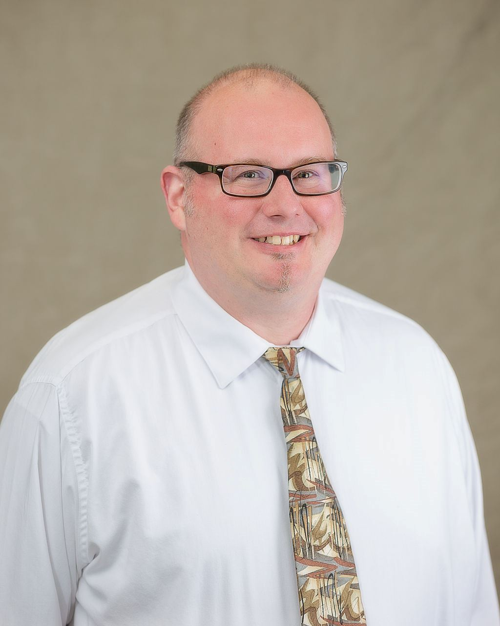Wade Cramer, LSW Assistant Human Services Director