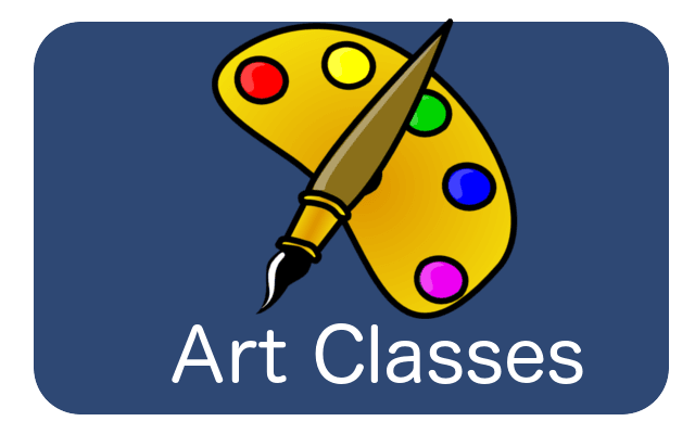 art classes button
