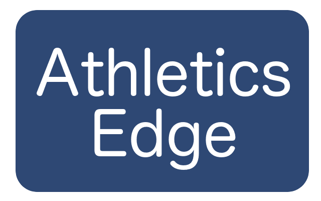 athletics edge