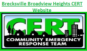 CERT Website